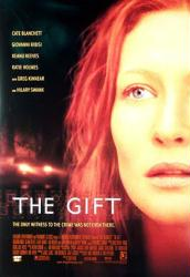 The Gift movie poster [Cate Blanchett] 27x40 original