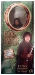 Lord of the Rings [Fellowship] Frodo 8'' doll (ToyBiz/2001)