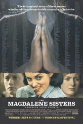 The Magdalene Sisters movie poster (2002) 27x40