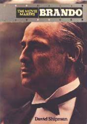 Marlon Brando biography: The Movie Makers-Brando (Hardback Book/1974)