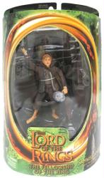 Lord of the Rings [Fellowship] Samwise Gamgee figure (ToyBiz/2001)