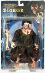 Shrieker action figure (Full Moon Toys/1998) New