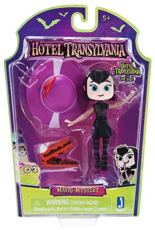 Hotel Transylvania 3 Mavis Mystery Action Figure