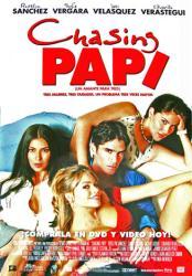 Chasing Papi movie poster [Roselyn Sanchez/Sofia Vergara] video poster