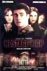 Hostage High movie poster [Rick Schroder, Freddie Prinze Jr.] 27x40