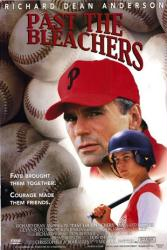 Past the Bleachers movie poster [Richard Dean Anderson] video/VG