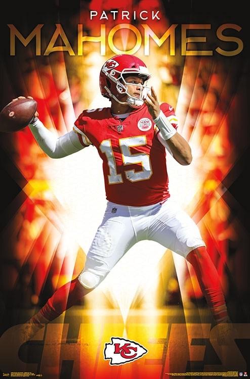 "NFL Poster 22/"" x 34/"" Matt Ryan QB Atlanta Falcons NEW"