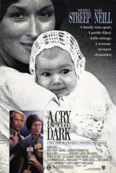 A Cry In the Dark movie poster [Meryl Streep, Sam Neill] 27x41