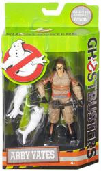 Ghostbusters [2016 film] Abby Yates action figure (Mattel/2016)