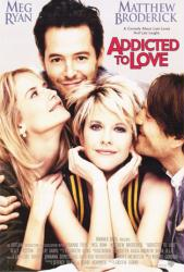 Addicted to Love movie poster [Meg Ryan & Matthew Broderick] video