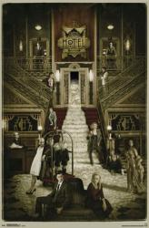 American Horror Story poster: Hotel (22x34) FX TV series