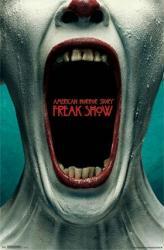 American Horror Story poster: Freak Show (22x34) Season 4