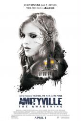 Amityville: The Awakening movie poster [Bella Thorne] 27x40 original