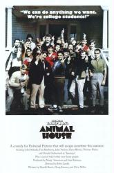 Animal House movie poster [John Belushi] 24x36