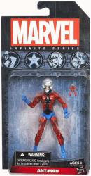 Marvel Infinite Series: Ant-Man action figure (Hasbro/2014)