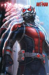 Ant-Man movie poster (2015 Marvel Film) 22x34