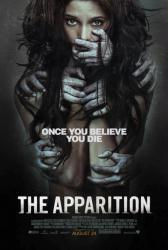 The Apparition movie poster [Ashley Greene] 2012 one-sheet
