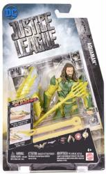 Justice League: Aquaman Power Slingers action figure (Mattel/2017)