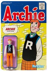 Archie Comics: Archie ReAction figure (Super7/2019)