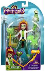 "Mysticons: Arkayna 6.5"" action figure (Playmates/2017)"