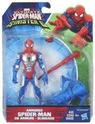 Ultimate Spider-Man Sinister 6: Armored Spider-Man action figure