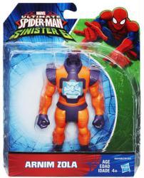 Ultimate Spider-Man Sinister 6: Arnim Zola action figure (Hasbro/2015)