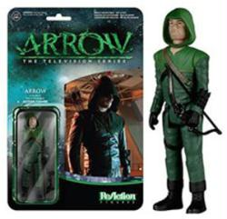 Arrow: Arrow ReAction action figure (Funko) CW TV series
