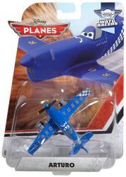 Planes WATG Racers: Arturo die-cast plane (Mattel/2015)