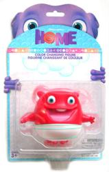 Home: Baby Boov color changing figure (KIDdesigns) DreamWorks