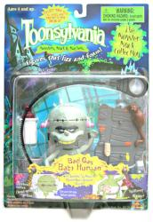 Toonsylvania: Bad Gas Baby Human action figure (Toy Island/1998)