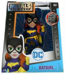 DC Comics: Batgirl Metals Die Cast figure M357 (Jada Toys/2016)