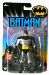 Batman action figure (Mattel/2008) New