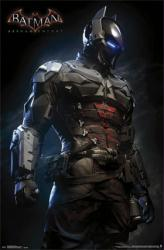 Batman: Arkham Knight video game poster (22x34) Armor