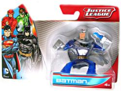 Justice League: Mini Batman figure (Mattel/2013) Target Exclusive