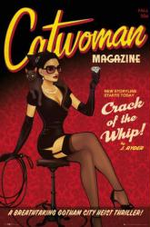 Catwoman poster: Catwoman Magazine (24x36) DC Comics