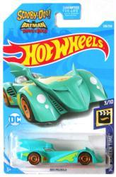 Hot Wheels HW Screen Time: Scooby-Doo Batmobile die-cast vehicle