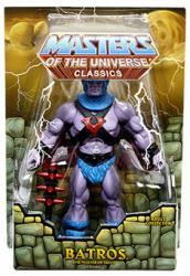 Masters of the Universe Classics: Batros action figure (Mattel/2013)
