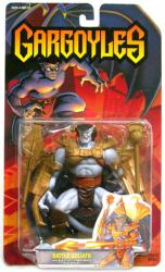 Gargoyles: Battle Goliath action figure (Kenner/1995)
