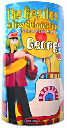 Beatles Yellow Submarine model kit: George Harrison (Polar Lights)