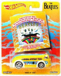 Hot Wheels: The Beatles Magical Mystery Tour Haulin' Gas die-cast