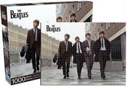 The Beatles jigsaw puzzle: Street (Aquarius/2014) 1000-piece