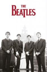 The Beatles poster: Liverpool 1962 (24x36)