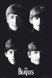 Beatles poster: Meet the Beatles (24'' X 36'') New
