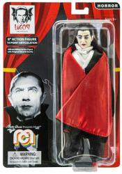 "Bela Lugosi as Dracula classic 8"" action figure (MEGO/2018) red"