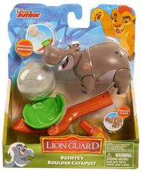 The Lion Guard: Beshte's Boulder Catapult figure set (Just Play/2016)