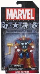 Marvel Infinite Series: Beta Ray Bill action figure (Hasbro/2013)