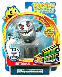 Pac-Man and the Ghostly Adventures: Betrayus Pac Panic Spinner figure