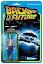Back to the Future: Biff Tannen ReAction action figure (Funko/2014)