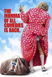 Big Momma's House 2 movie poster [Martin Lawrence] 27x40 Advance