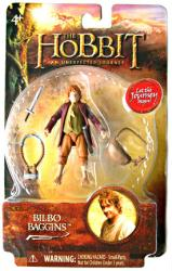 The Hobbit An Unexpected Journey: Bilbo Baggins figure (Bridge Direct)
